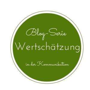 Wertschätzung Blog