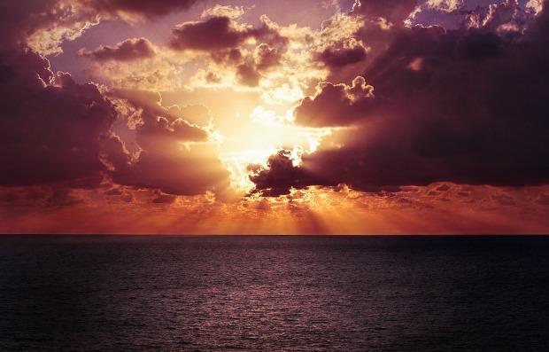 horizon-